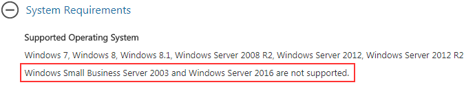 windows server 2016 kms activation